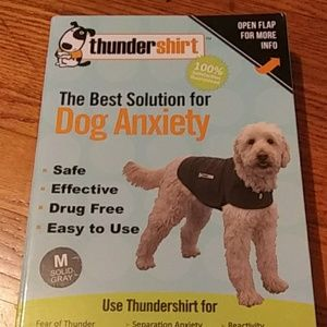 Other - Thundershirt for dogs